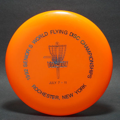 Innova Light Birdie  '92 Seniors World Flying Disc Championships