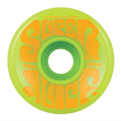 OJ Super Juice Wheel Set