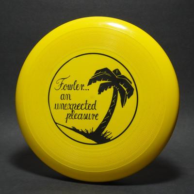 Classic Wham-O 40 Mold Fowler