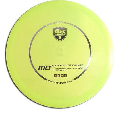 Discmania C-LINE MD2  (OOP)
