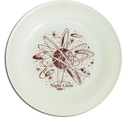 Wham-O Frisbee (Glow) Fastback