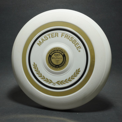 Classic Wham-O Master Frisbee - No Mold No.