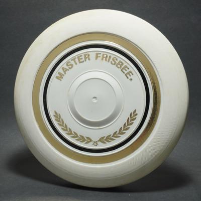 Classic Wham-O Master Frisbee - Mold 1
