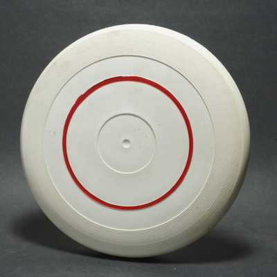 Classic Wham-O Pro Model Mold 20 No Label Misprint All American Mold
