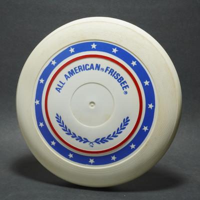 Classic Wham-O Pro Model All American Mold A