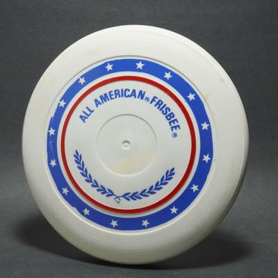 Classic Wham-O Pro Model All American Mold A 5