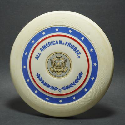 Classic Wham-O Pro Model All American Mold 20 w/ Label
