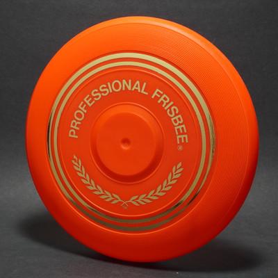 Classic Wham-O Pro Model 15 Mold Misprints