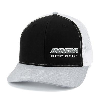 Innova Unity Snapback Mesh Hat