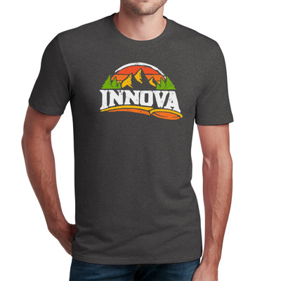 Innova Mountain Flex Tee