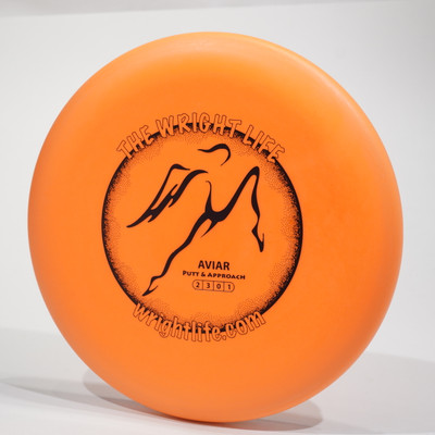 Innova Aviar (DX) - Wright Life Stamp