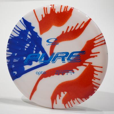 Latitude 64 Pure (Opto) - MyDye USA Flag