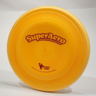 Hero Disc SuperAero (Starlite)