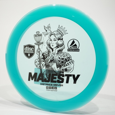 Discmania Active Majesty (Premium)