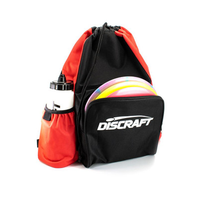Discraft Drawstring Bag