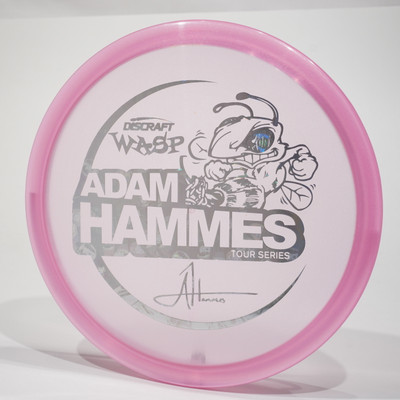 Discraft Wasp (Metallic Z Line) - Hammes Tour Series