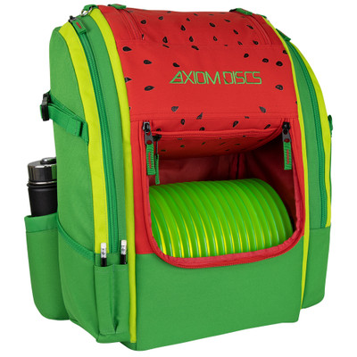 MVP Voyager Lite Backpack Bag - Watermelon Edition
