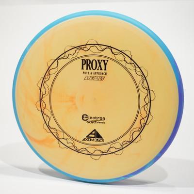 Axiom Proxy (Soft Electron)