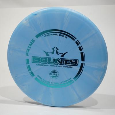Dynamic Discs Bounty (Prime Burst)