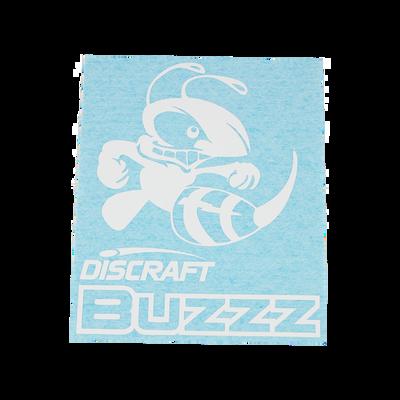 Discraft Buzzz Vinyl Sticker