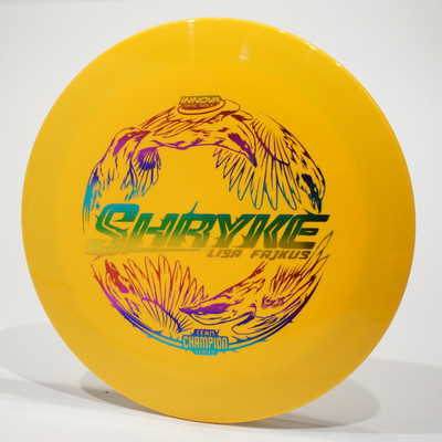 Innova Shryke (Star) Lisa Fajkus Tour Series