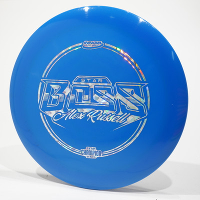 Innova Boss (Star) Russell Tour Series