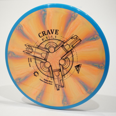 Axiom Crave (Cosmic Neutron)