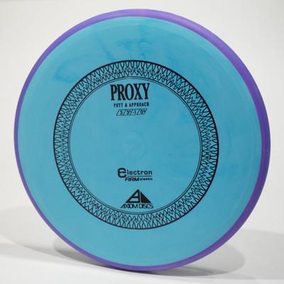 Axiom Proxy (Firm Electron)