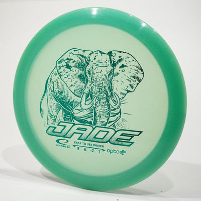 Latitude 64 Jade (Opto Air)