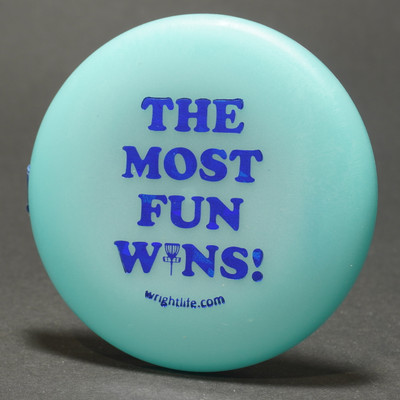 Innova Mini Disc (Color Glow) - Most Fun Wins