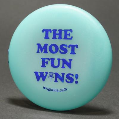 Innova Mini Disc (Color Glow) - Most Fun Wins
