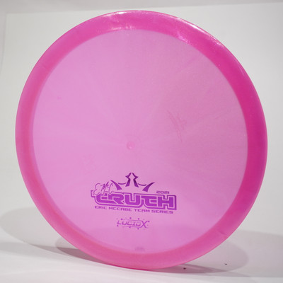Dynamic Discs Emac Truth (Lucid-X)