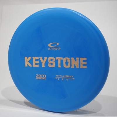 Latitude 64 Keystone (Zero Medium)