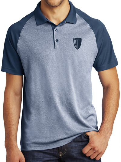 DGA Performance Polo