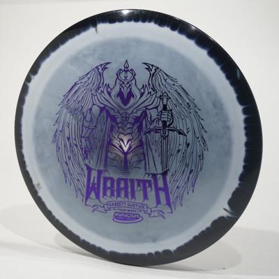 Innova Wraith (Halo Star) - Gurthie Signature Series