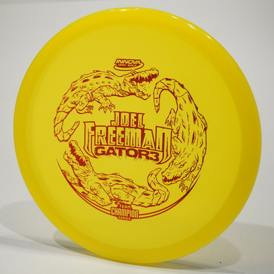 Innova Gator3 (Champion) - Freeman Tour Series