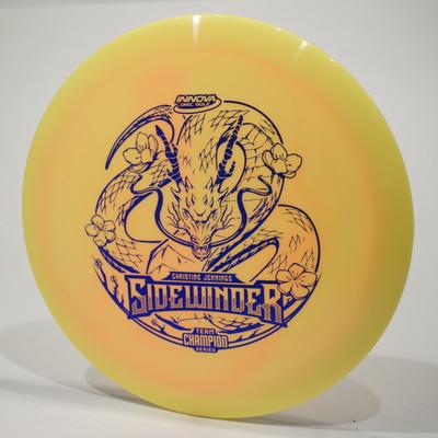 Innova Sidewinder (Star) - Jennings Tour Series