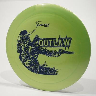 Legacy Outlaw (Legend)