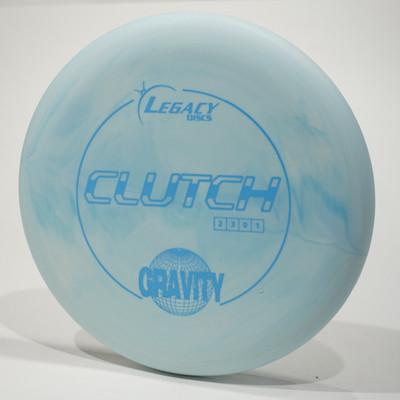 Legacy Clutch (Gravity)