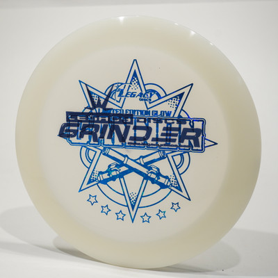 Legacy Cannon (Glow) - Grinder