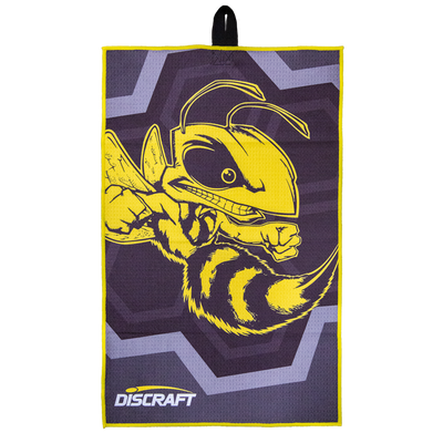 Discraft Microfiber Towel - Buzzz