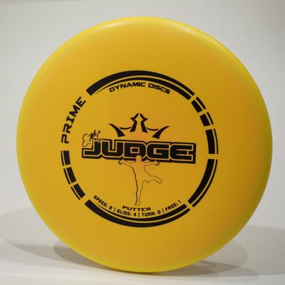 Dynamic Discs EMAC Judge (Prime)
