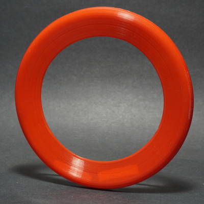 Unknown Mini Ring - Solid Flight Rings