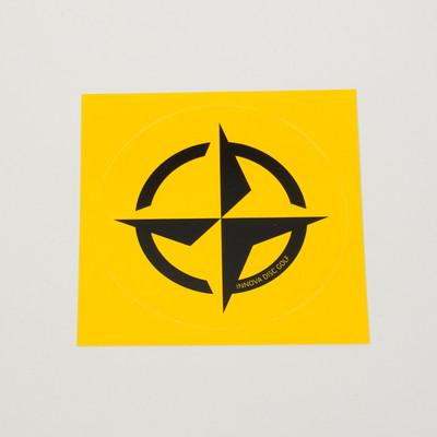 Innova Proto Star Sticker
