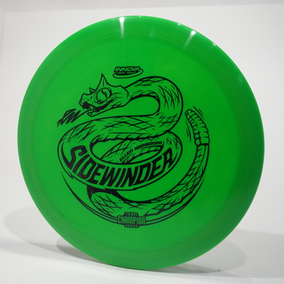 Innova Sidewinder (Star) - Widboom Tour Series 162G