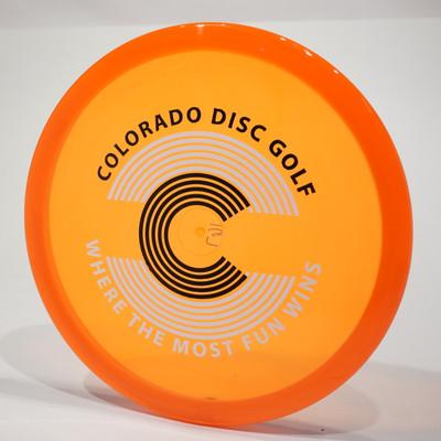 Innova Mako3 (Champion) - Colorado Stamp