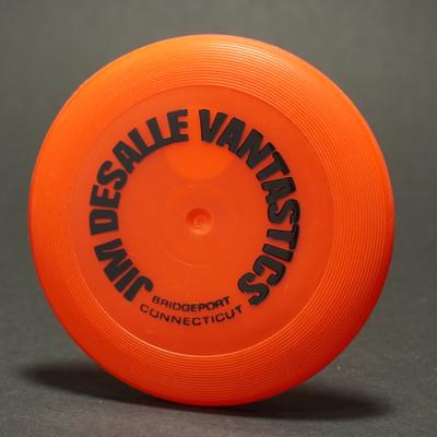 Wham-O  Mini Disc 3rd Period Premiums - Vantastics