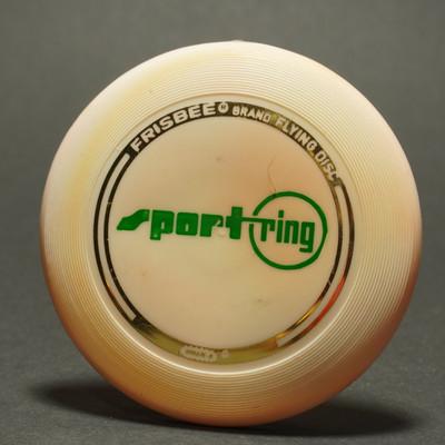Wham-O  Mini Disc 4th Period Premiums - SportRing