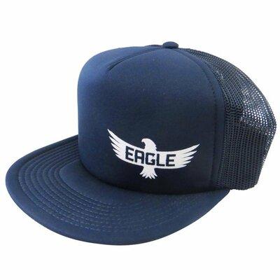 Discmania Hat - Eagle McMahon Trucker