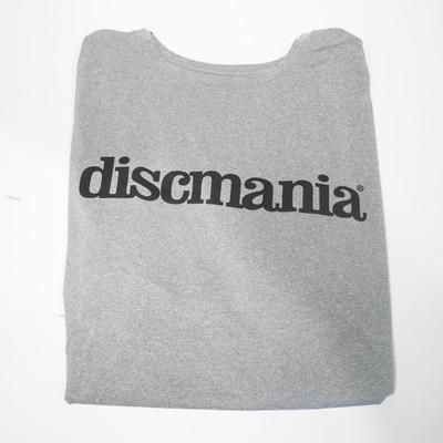 Discmania T-Shirt - Heather Performance